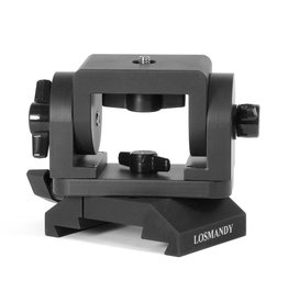 Losmandy Losmandy Dovetail Plate Adjustable Camera Mount