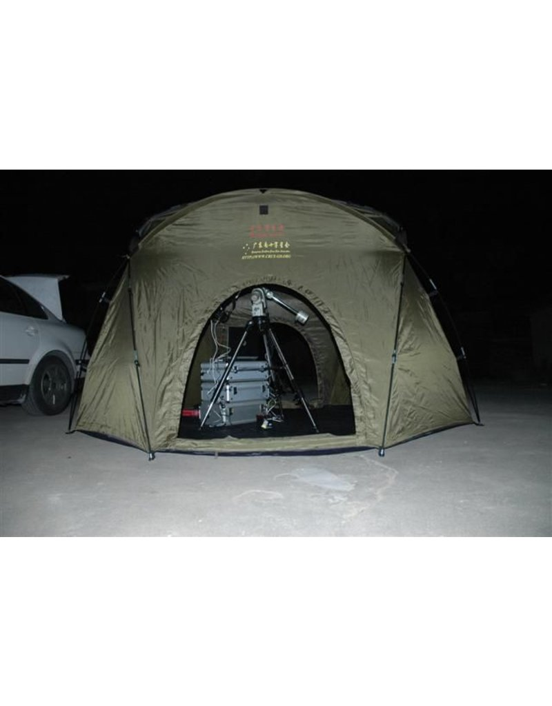 Arcturus Arcturus 10 foot Portable Observatory Tent with Fly Cover BRAND NEW PRODUCT!