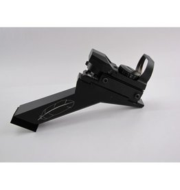 Feathertouch Feather Touch FSB-CHRDF---Finder Scope Bracket with Red dot finder