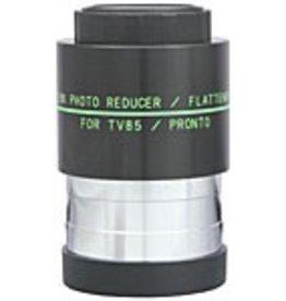 TeleVue Televue TRF-2008 0.8X Reducer - 400mm - 600mm Telescopes