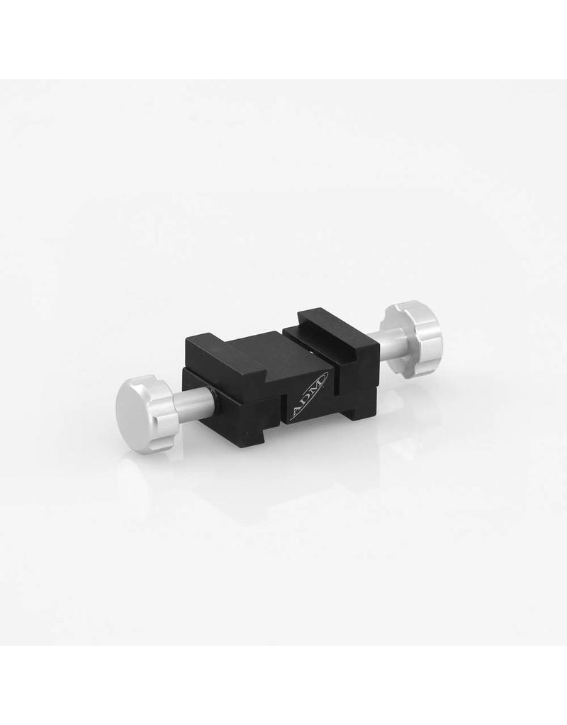 ADM ADM VPA-FF- V Series to V Series Dovetail Adapter