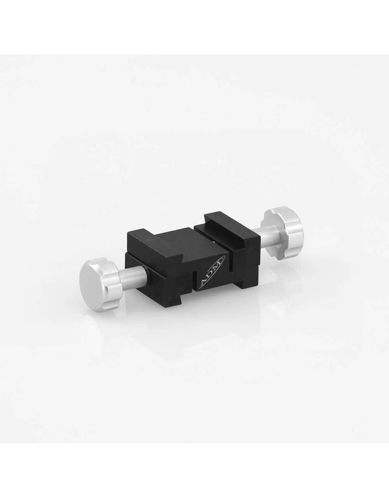 ADM ADM VPA-FF- V Series to V Series Dovetail Adapter