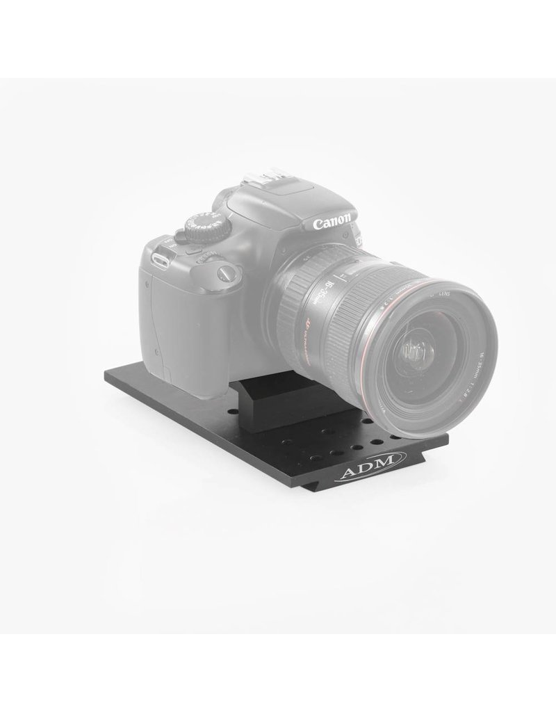 ADM ADM D Series Universal Dovetail Camera Mount