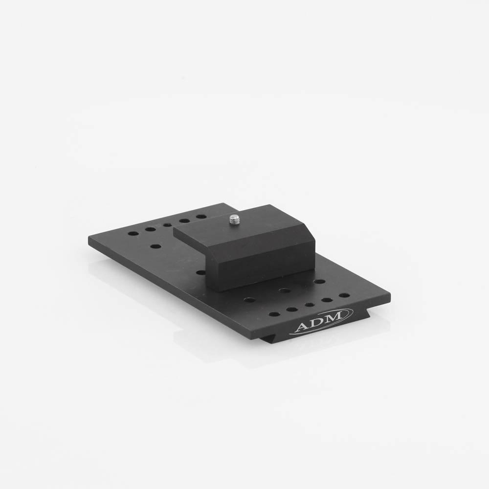 ADM ADM D Series Universal Dovetail Camera Mount