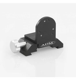 ADM DVPA-POLE- DV Series Dovetail Adapter for PoleMaster Mounting