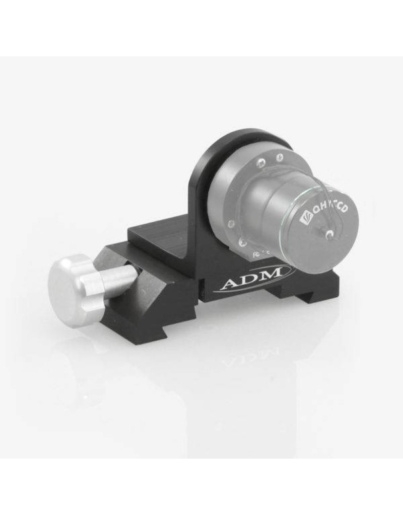 ADM ADM DVPA-POLE- DV Series Dovetail Adapter for PoleMaster Mounting