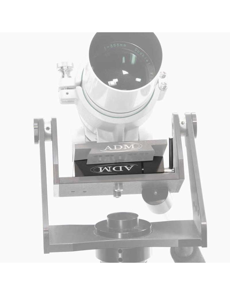 ADM ADM D Series Dovetail Adapter for TeleVue Mounts