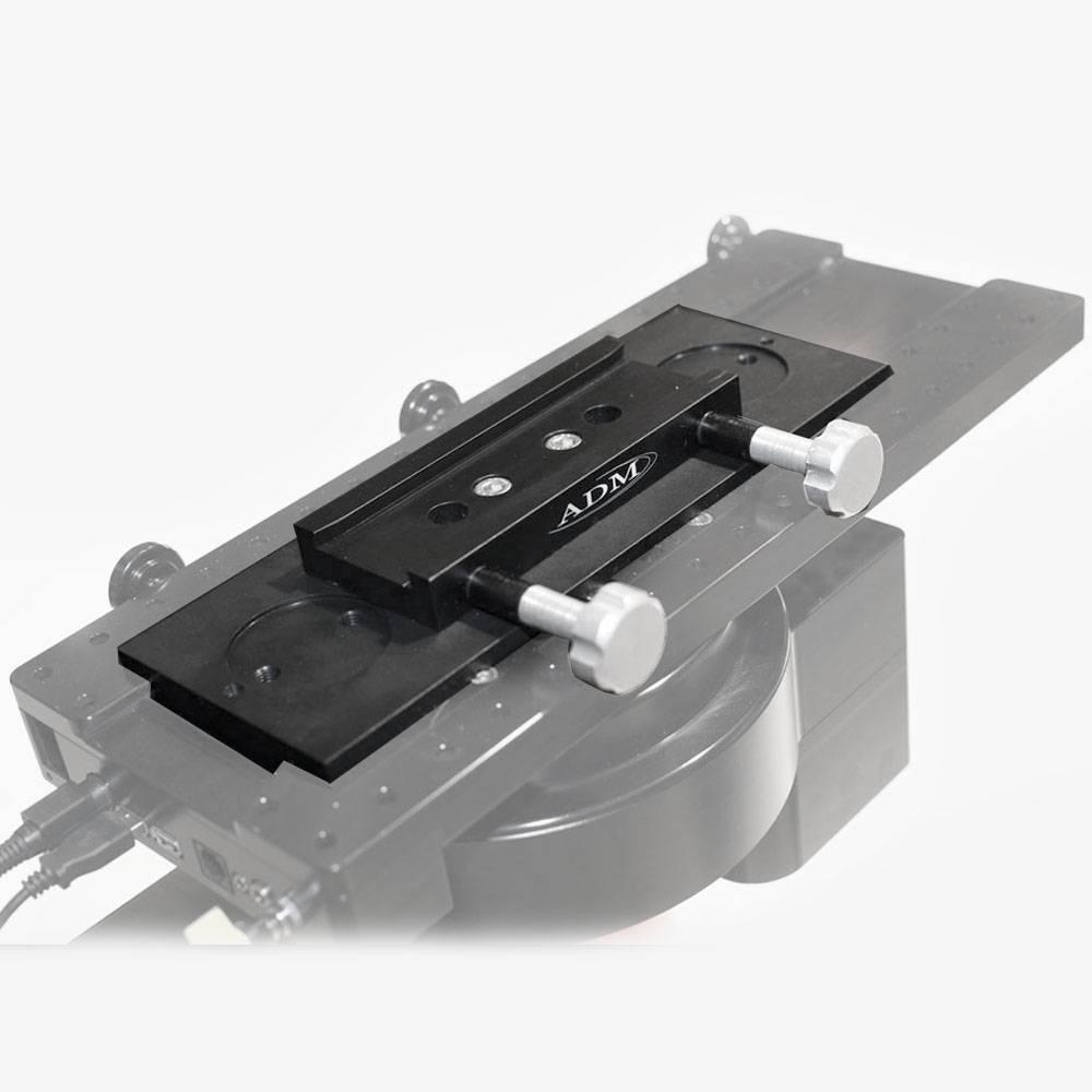 ADM ADM D2V-VP Converter- Converts D Series Mounts To A V Series Mount for SB VersaPlate