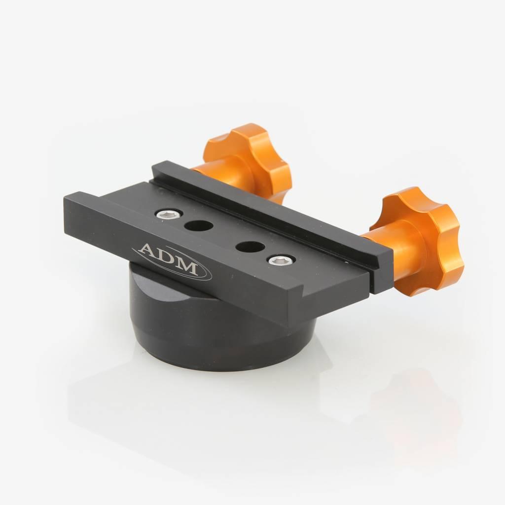 ADM ADM VSAD-AVX- V Series Saddle. Fits Celestron AVX Mounts