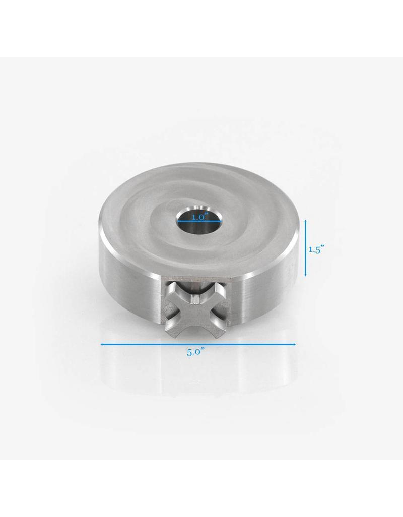 ADM ADM Stainless Steel Counterweight