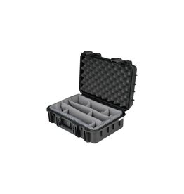 SKB SKB iSeries 1610-5 Waterproof Case (with cubed foam)