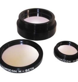 Lumicon Lumicon Filter Hydrogen-Beta 2in