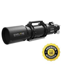 Explore Scientific Explore Scientific 102mm FCD100 f/7 ED APO Carbon Fiber Triplet Refractor