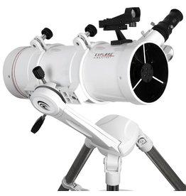 Explore Scientific Explore Scientific FirstLight 114mm Newtonian with Twilight Nano Mount - FL-N114500TN