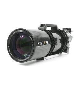 "Explore Scientific Explore Scientific 115mm f/5.5 FPL-53 Air-Spaced Triplet ED APO Refractor w/Starlight True 3"" Focuser"