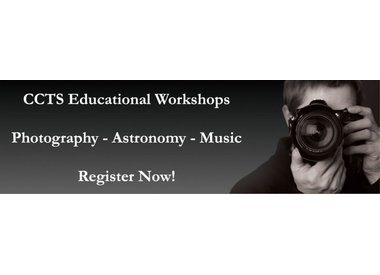 Educational Workshops