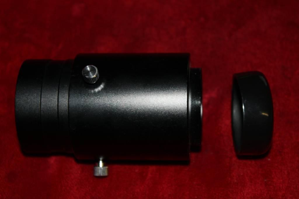 Arcturus Eyepiece Top Cap 42mm for T ring and Lanthanum similar (Pak of 5)