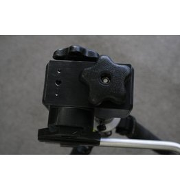Universal Astronomics PSTereo Microstar Mount with Handle Mount