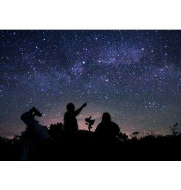 Comprehensive Visual/Imaging Stargazing Session
