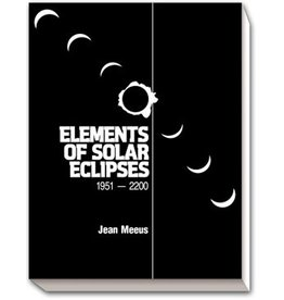 Elements of Solar Eclipses