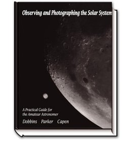 Introduction to Observing and Photographing the Solar System