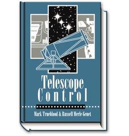 Telescope Control