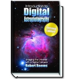 Introduction to Digital Astrophotography