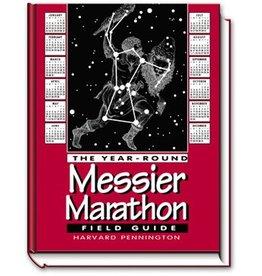 Year Round Messier Marathon Field Guide