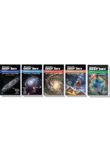 Annals of the Deep Sky: A Survey of Galactic and Extragalactic Objects, Vol 1-5