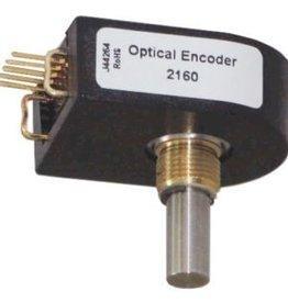 JMI JMI E2160 Optical Encoder - Small (2160 tics)