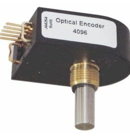 JMI JMI E4096 Optical Encoder - Small (4096 tics)