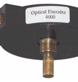 JMI JMI E4000 Optical Encoder- Large  (4000 tics)