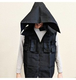 Farpoint Farpoint Hooded Observing Vest