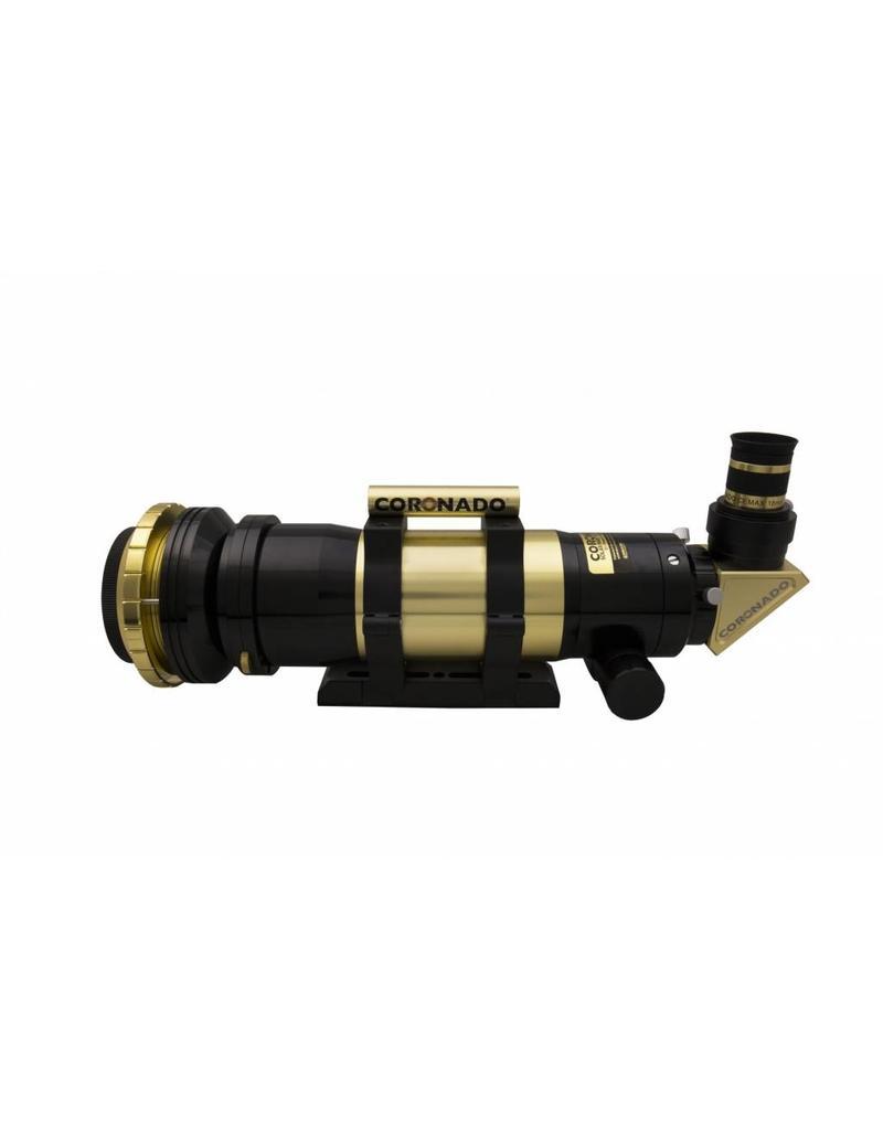 Coronado Coronado Solarmax III 70mm Scope with Blocking Filter & case
