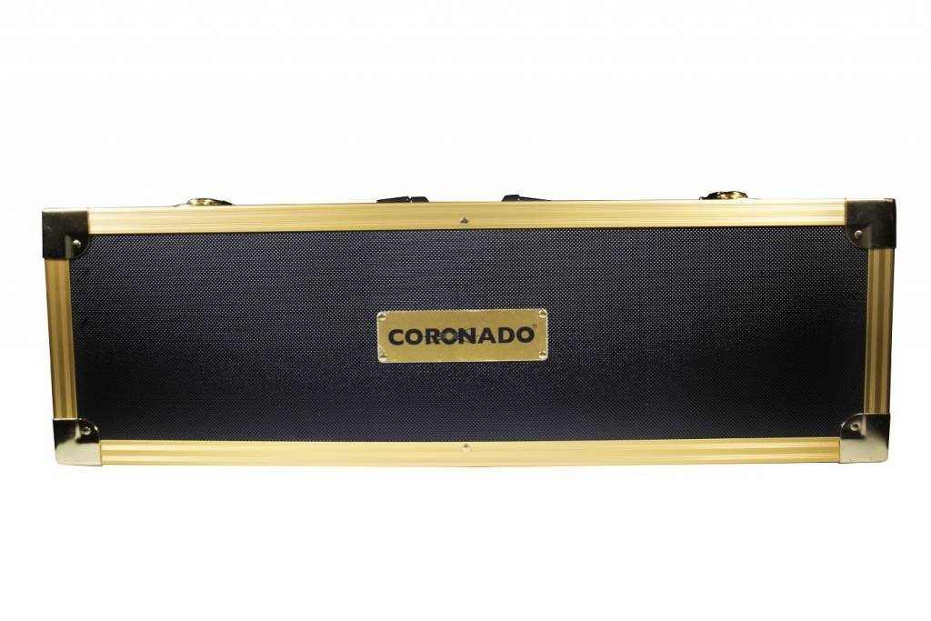 Coronado Coronado Solarmax III 70mm Scope with Blocking Filter & case