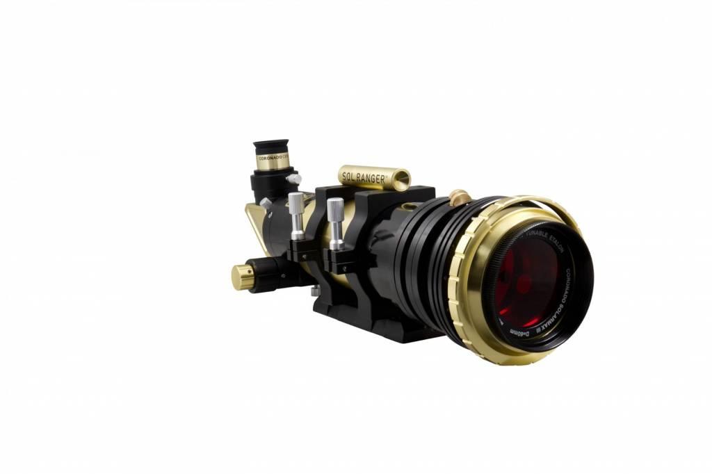 Coronado Coronado Solarmax III DS70mm Scope with Blocking Filter & case