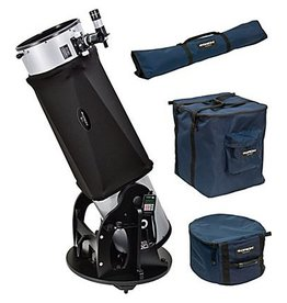 Orion Orion SkyQuest XX14i Dobsonian Telescope, Shroud & Case Set