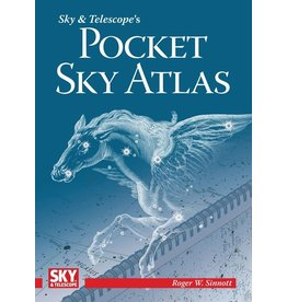 Pocket Sky Atlas WATER RESISTANT VERSION