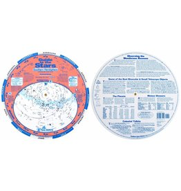 Planisphere 11 inch for Southern Hemisphere