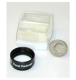 "Arcturus Arcturus 1.25"" Focal Reducer for Eyepieces and Cameras 0.5x"