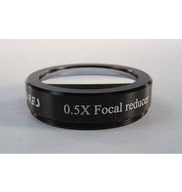 "Antares 2"" Focal Reducer for Eyepieces and Cameras 0.5x"