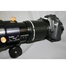 "Stellarvue Stellarvue SFFR.72-130-3FT-48 Reducer/Flattener for 3"" focuser using 48 mm camera attachment"