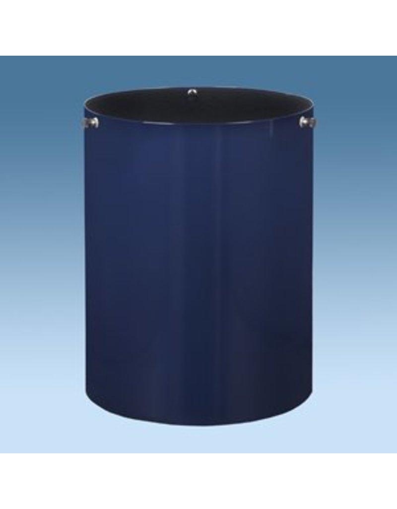Astrozap AZ-205 Meade 8 Sct LX90/LX200 Aluminum Dew Shield Gloss Blue