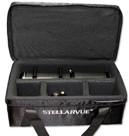 "Stellarvue Stellarvue C18 80 mm - 90 mm Telescope Case - 24"" x 14"" x 8"" OD - C018"
