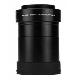 "Meade Meade Series 6000 Field Flattener/Focal Reducer 2"" (80mm APO)"