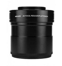 "Meade Meade Series 6000 Field Flattener/.8x Focal Reducer 3"" (115mm & 130mm APO)"