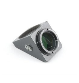 Baader Baader T2 90º Prism Diagonal Housing - 32mm Clear Aperture - T2-01C