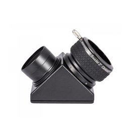 "Baader Baader Planetarium 2"" Zeiss Prism Star Diagonal with BBHS Coatings & 2"" ClickLock Eyepiece Clamp - PRISM-2Z"
