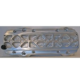 Takahashi Takahashi Losmandy Style Dovetail Plate for Clamshell Tube Holders