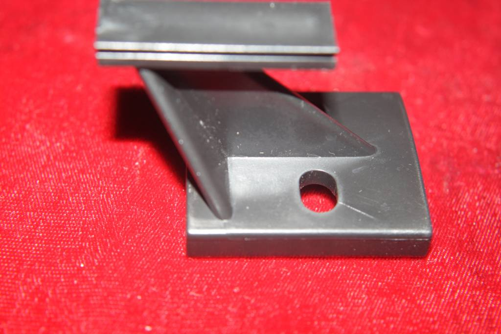 Arcturus Arcturus Extension Stalk with Two-screw Flat Base for Standard RDF